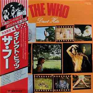The Who - Direct Hits