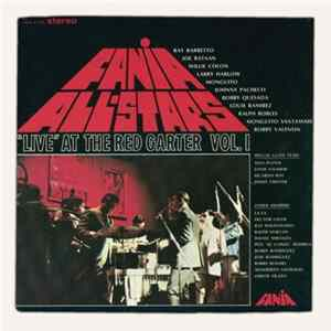 Fania All Stars - Live At The Red Garter Vol.1