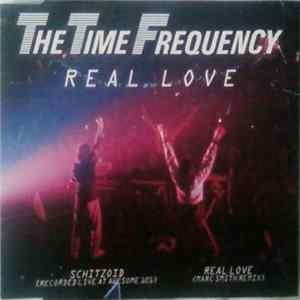 The Time Frequency - Real Love